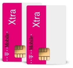 T-Mobile Xtra-Card